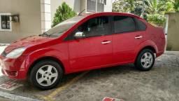 Fiesta sedan completo GNV - 2005