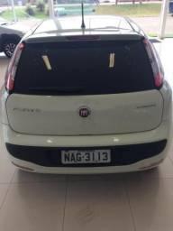 Fiat Punto Attractive 1.4 De R$40.000,00 Por 37.990,00 - 2016