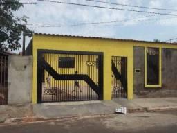 Venda casa  ampla 03 quartos bairro Ze Pereira
