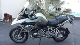 Moto Bmw GS 1200 - 2014