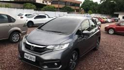 Honda Fit EXL 1.5 16V (flex) (aut) - 2018
