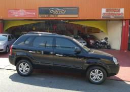 Hyundai Tucson 2.0 - 2008