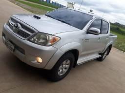 Toyota Hilux SRV Conservada - 2007