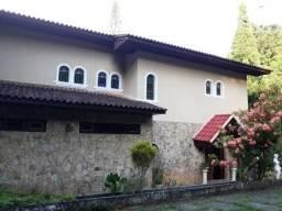 Alto Tijuca Casa 4 quartos suítes garagens piscina sauna