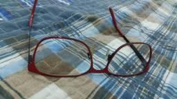 Óculos de grau comprar usado  Macapá