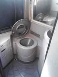 Título do anúncio: Banheiro de onibus