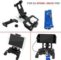 "COD-CP322 Suporte + Adaptador Para Tablet Phone 4.6 ~ 12"" para DJI Mavic Pro Spark Drone"