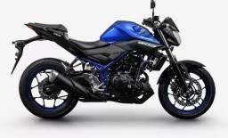 Yamaha MT 03 - 2019