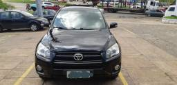 Toyota RAV4 2011 completa - 2011
