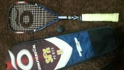 Raquete squash companion 155 g
