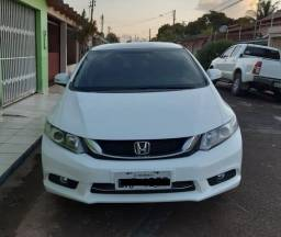 Civic LXR, 2016, quitado, Aceito Carro de menor valor - 2016