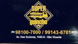 Super Guincho 24h * - 2012