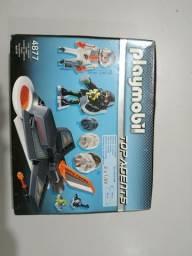 Vendo ou troco Playmobil Novo