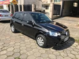 Clio 2015 com Ar condicionado - 2015