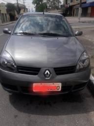 Renault Clio Sedan EXP 1.0 - 2006