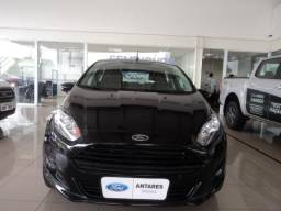 FORD FIESTA 1.6 SE HATCH 16V FLEX 4P MANUAL. - 2017