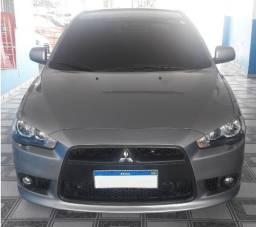 Mitsubishi Lancer 2.0 Automático - 2013