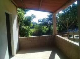 Venda-se este lote de 260 m² com uma casa no Município de Marataízes/ES