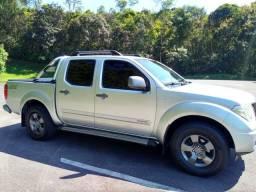 Frontier XE 2010 diesel - 2010