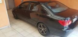 Corolla xei automático - 2003