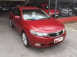 Cerato 1.6 Sx3 16V Gasolina 4P Automático - 2013