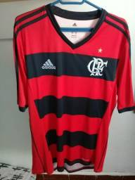 Camisa Do Flamengo 2013