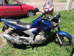 Feizer 250 azul - 2006