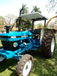 Ford 4630 ano 93