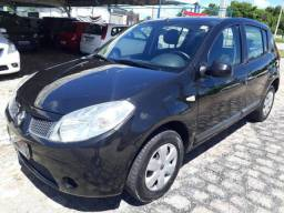 Renault sandero 2011/2011 1.0 expression 16v flex 4p manual - 2011