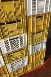 Vendas de caixas plástica para uso geral