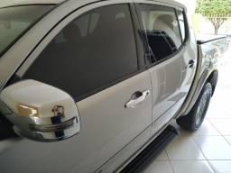L200 Triton 3.2 Aut. Diesel 2014/2015 - 2015