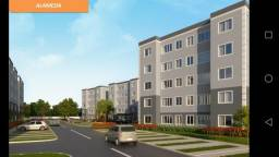 Lançamento Apartamento 2 Qts MCMV no Lirio do Vale !