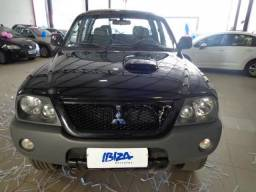 Mitsubishi L200 Outdoor OUTDOOR 2.5 HPE MECANICA 4X4 - 2011