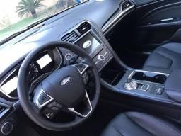 Ford fusion Titanium gtdi awd 2.0 turbo (245 cv) 23 mil km