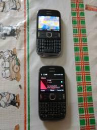 Celulares Nokia 302 Asha