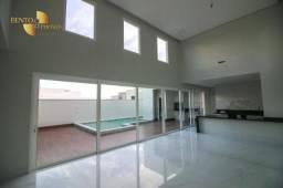 Florais dos lagos - Casa com 4 dormitórios à venda, 250 m² por R$ 1.650.000