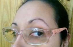 Armação De Óculos Marca: Pierre Cardian