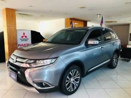 Mitsubishi Outlander 2.0 Eco AT 2017