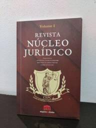 Revista Núcleo Jurídico