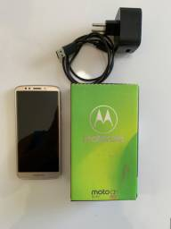 (Aceito propostas) Redmi Note 7 e moto G6 play