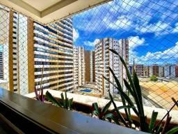 Alugo Apartamento 4/4 , Pituba Ville semi Mobiliado