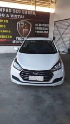 Hyundai HB20 S 1.6 Automático