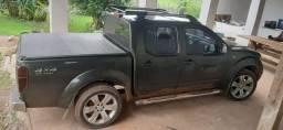 Nissan frontier LE 4x4 Aut. 2011