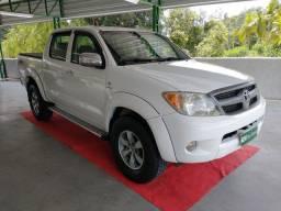 Toyota/Hilux Turbo Diesel 4x2 Impecável!