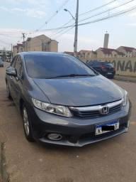 Honda New Civic EXS 2012 - GNV