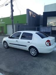 Renault Clio Sedã flex 2006