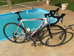 Bicicleta speed Caloi sprint 20