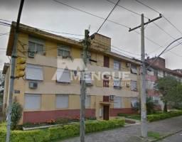 Apartamento à venda com 2 dormitórios em São sebastião, Porto alegre cod:7633