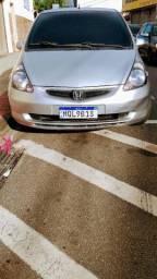 Honda fit  05/06  novinho