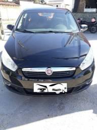 Carro GRAN SIENA 2012/2013 completo